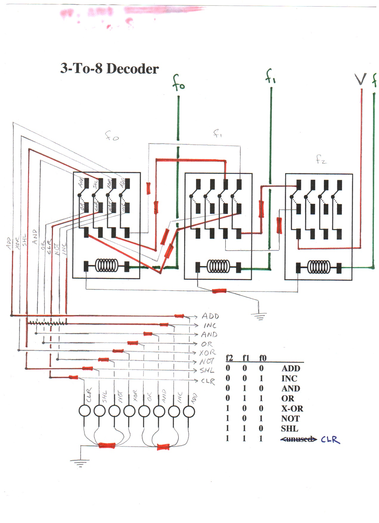 c bus relay wiring diagram metal connector to rj45 cat 6 circuit diagrams