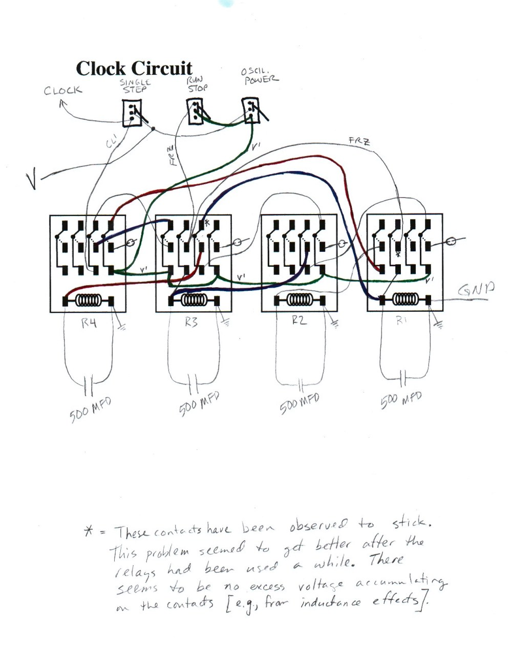 medium resolution of state sequencing circuit