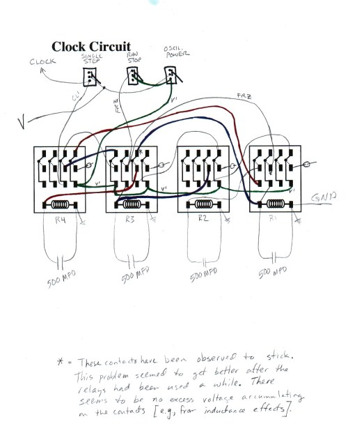 small resolution of state sequencing circuit