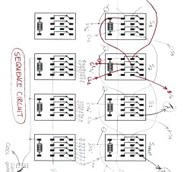 sequencecircuit 2 [ 1272 x 1679 Pixel ]