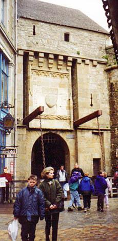 C'est Pas Sorcier Le Mont Saint Michel : c'est, sorcier, saint, michel, Voyage, Virtuel