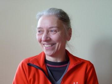 Dr. Liz Bondi