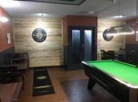 Cupar Arms games room