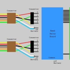 Usb Web Camera Wiring Diagram For Hot Water Tank Thermostats Ezio A/d D/a Converter & Applications