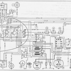 1997 Dodge Neon Starter Wiring Diagram Water Cycle Without Labels Bmw E39 Manual