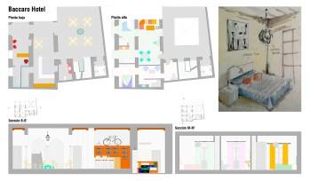 Estudios Oficiales de Proyectos y Dirección de Obras de Decoración en Jerez