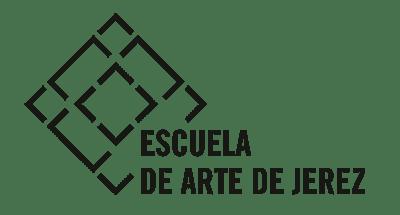 Logotipo de la Escuela de Arte de Jerez