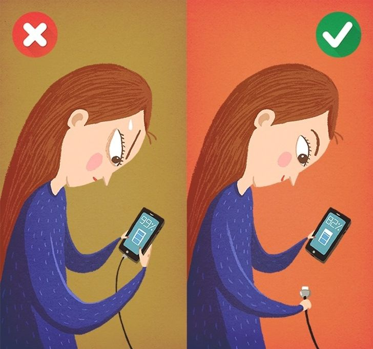 4Rules toHelp Double Your Phone's Lifespan
