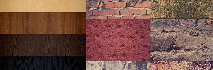 27の無料木材と壁のテクスチャパック