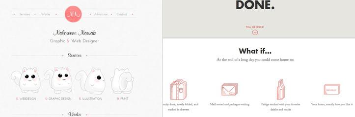 日刊、WEBデザインと開発のインスピレーションNo.516