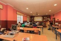 Aula Ciclos Informática