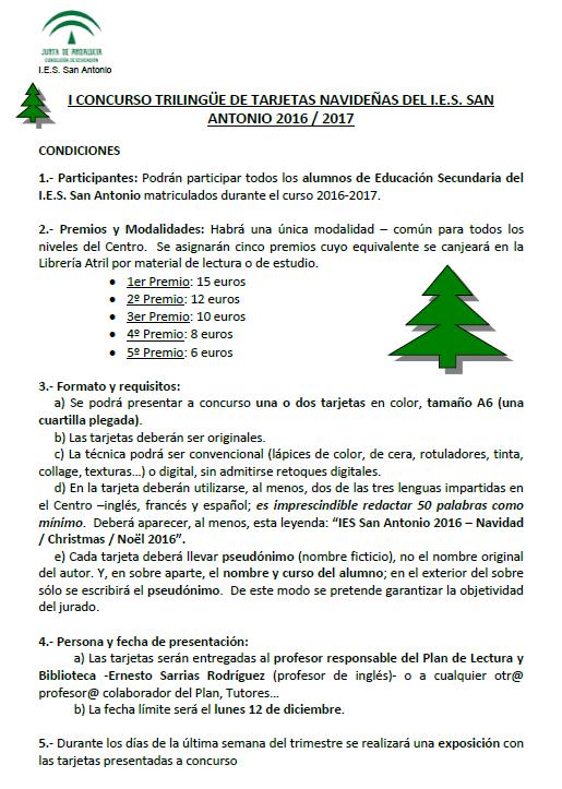 i-concurso-tarjetas-navidenas