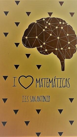 I <3 Matemáticas