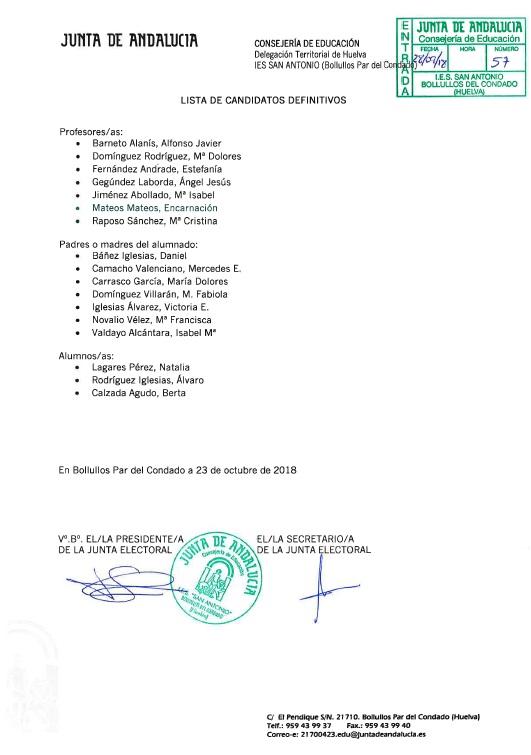 listacandidatosdefinitivos-elecciones-consejo-escolar-1819-ies-san-antonio