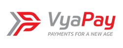 VyaPay Logo