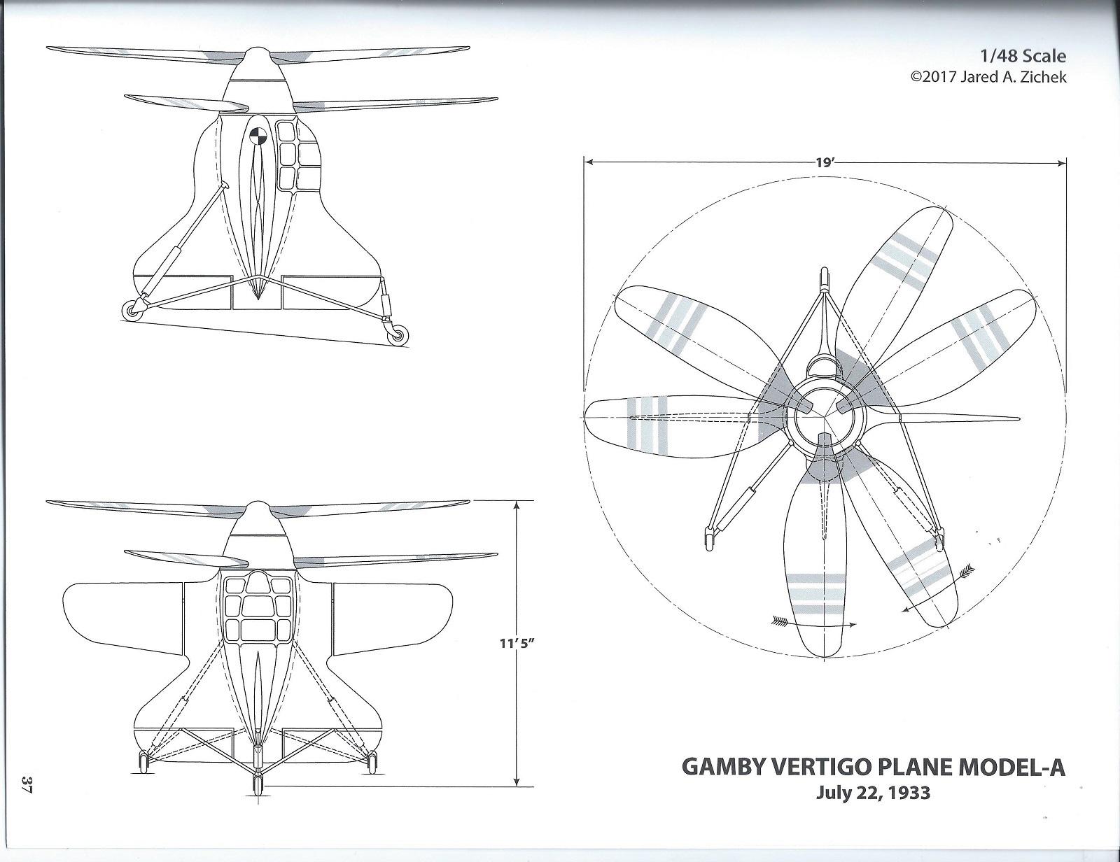 Review: Convair Class VF Convoy Fighter: The Original