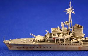 Review: German Z39 Destroyer | IPMSUSA Reviews