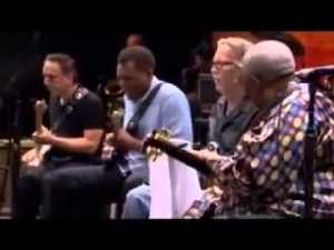 BB King \ Eric Clapton - The Thrill Is Gone