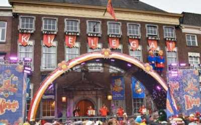 Kielegat zoekt vooral kansen rondom carnaval