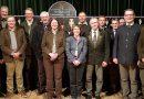 Jahreshauptversammlung der Kreisjägerschaft Dithmarschen Süd