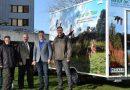 Neues Naturmobil für die Kreisjägerschaft Dithmarschen-Süd aus Ersatzgeld finanziert