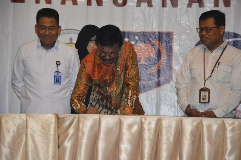 kominfo launching aduanasn 2 - Menkominfo: Butuh ASN Berkualitas Unggul Agar Indonesia Mampu Bersaing
