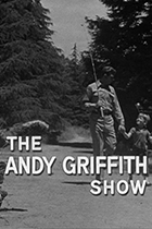 The Andy Griffith Show television show title card