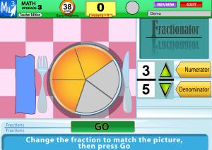 Fractions-Basics