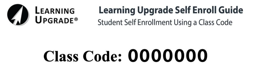 Students Can Now Self-Enroll On Your Learning Upgrade License