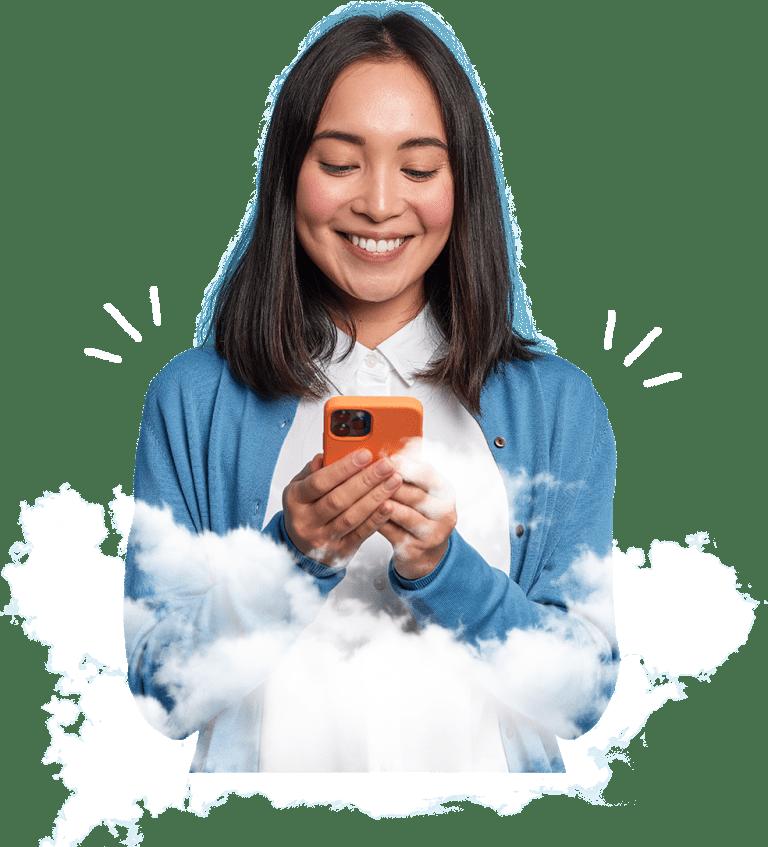 Learning Upgrade ESL Solution Smartphone