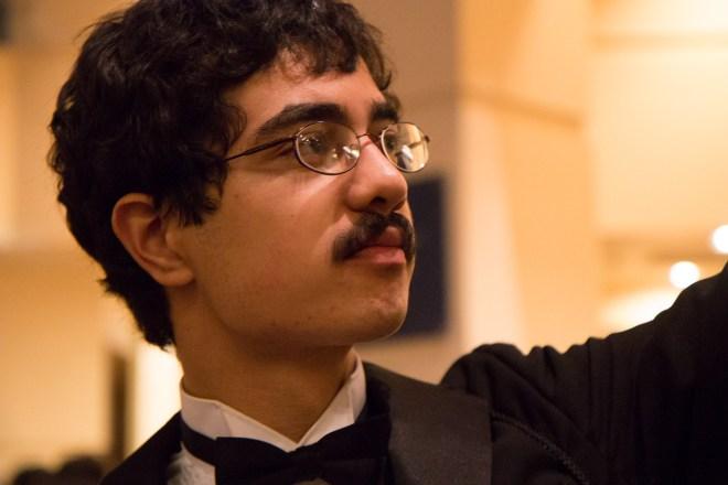 Arun Debray