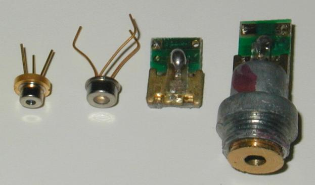 Diodes In Parallel Put The Diodes In Parallel