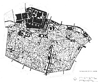 Conservation of the Urban Fabric of the Walled City of