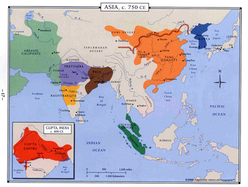 Map Imperialism China