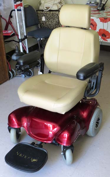 golden power chair swing graco wts wheel mobility scooter mint northeastshooters com forums