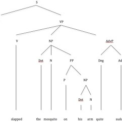 Diagram Prepositional Phrases Viper 5704 Wiring Syntax Part 3 English Structures