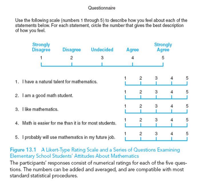 STEPS IN SURVEY RESEARCH
