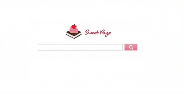 Come eliminare Sweet Page