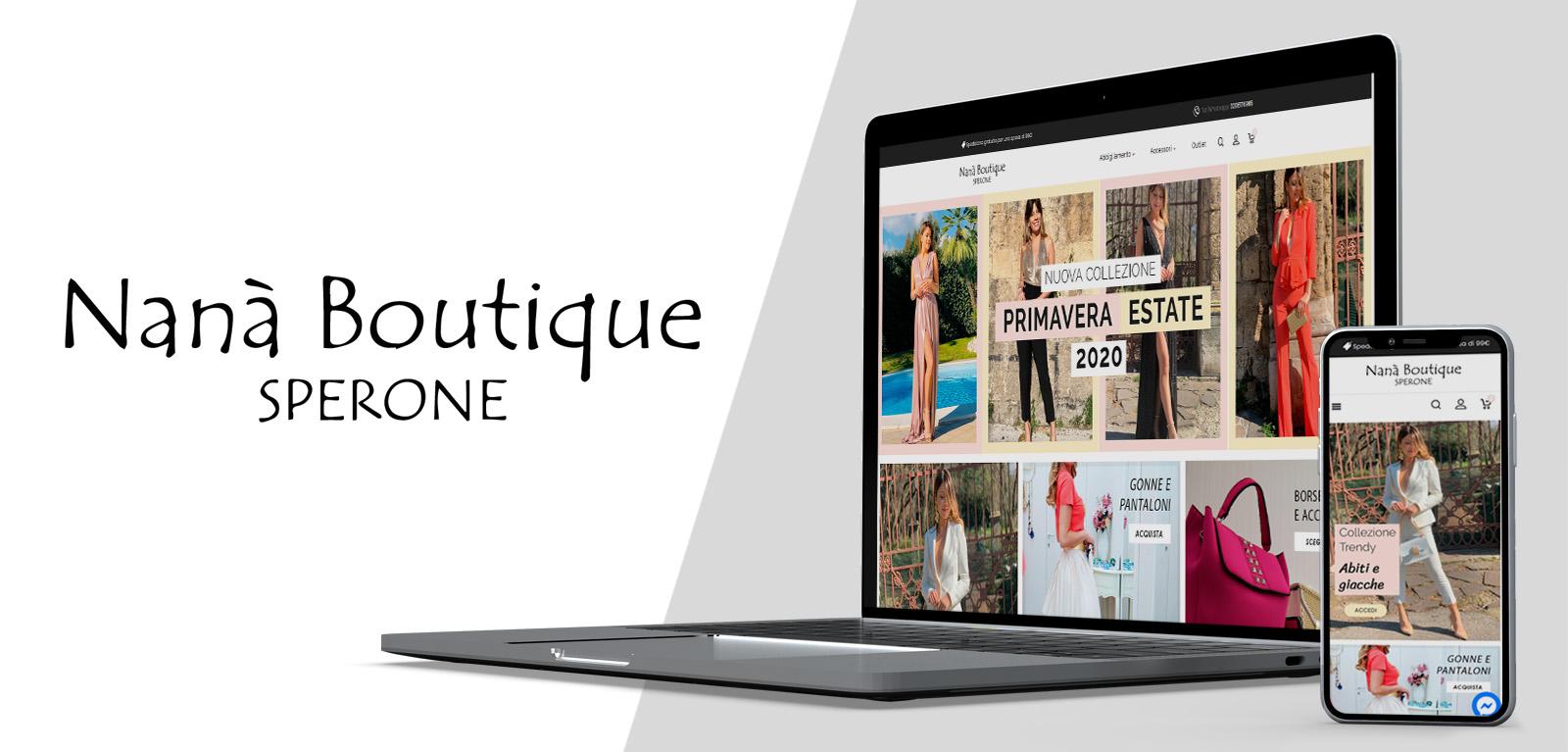 creazione-sito-web-ecommerce-online-abbigliamento-nana-boutique-sperone