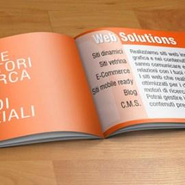 Realizzazione siti web dinamici, e-commerce, blog – Web Marketing e Google AdWords