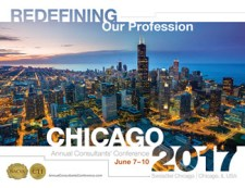 2017 Annual Consultants' Conference - Chicago
