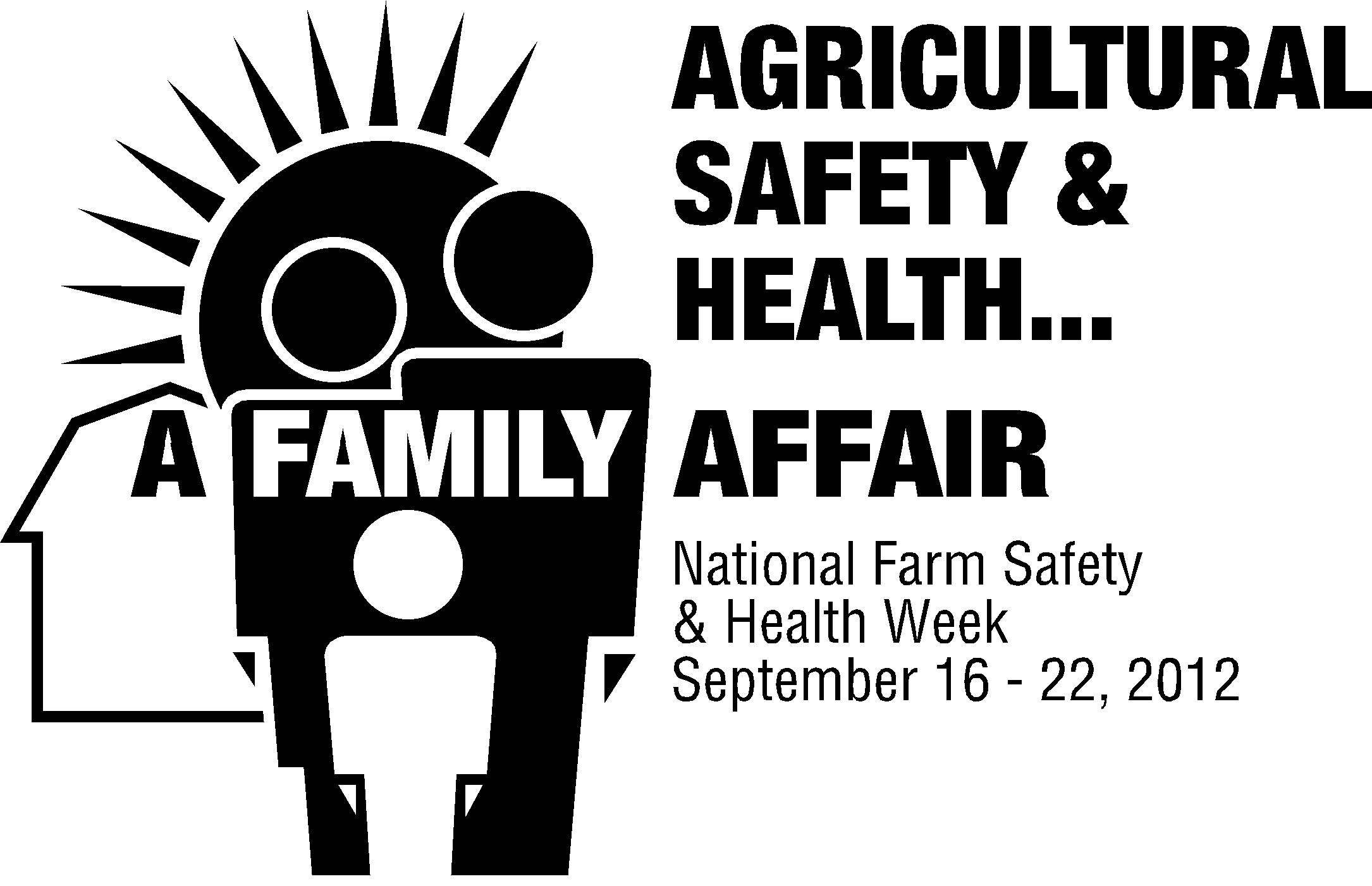 National Farm Safety and Health Week 2012 » National