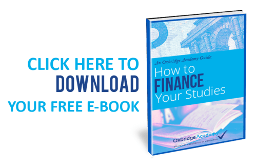 How to Finance Your Studies E-Book