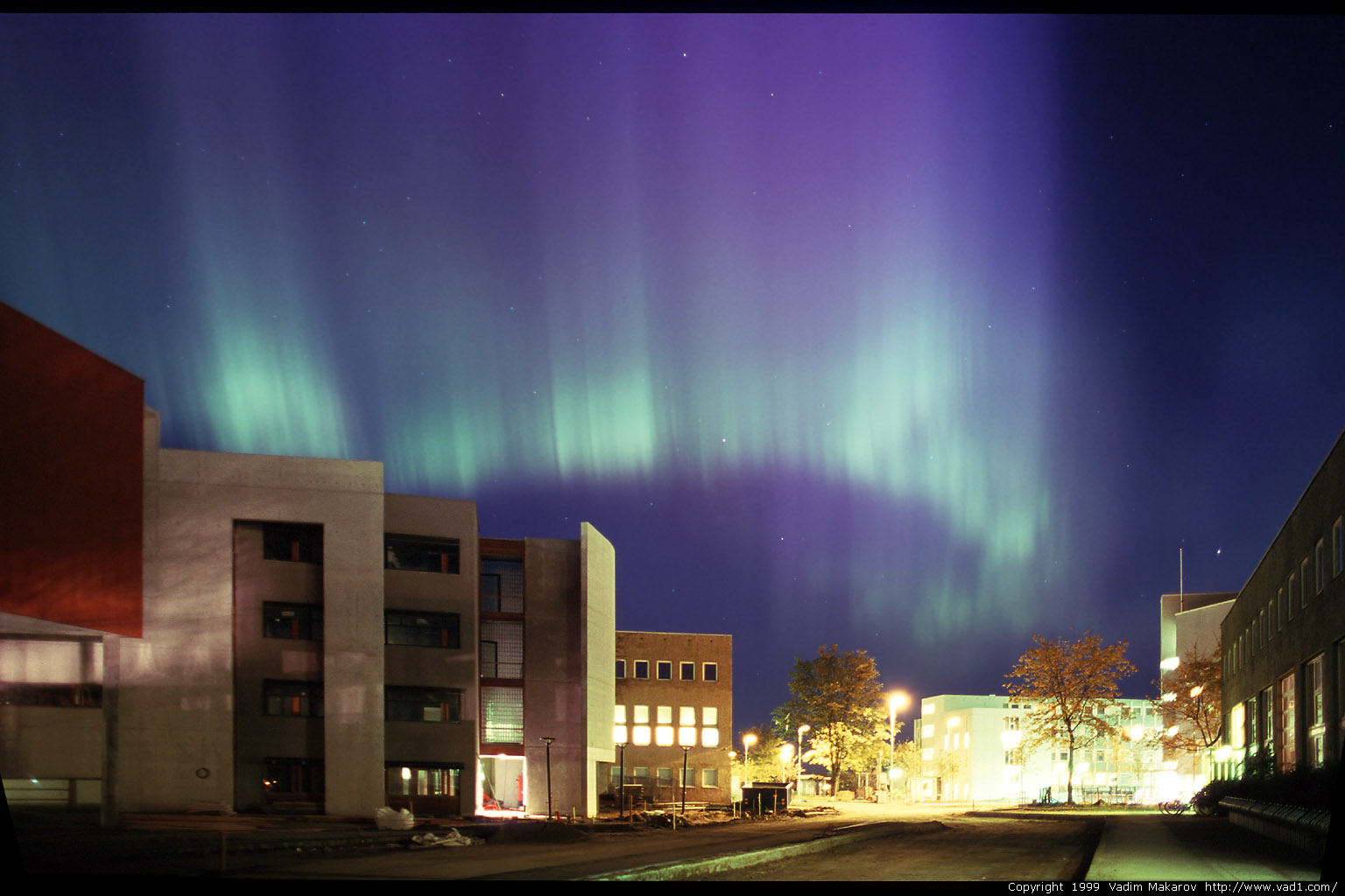 Northern Lights Leeds