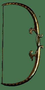獅眼的戰弓 - 流亡編年史