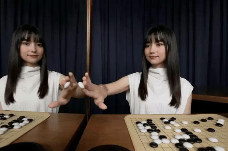 中澳混血女孩因太美上日本熱搜 又千年一遇? -6park.com