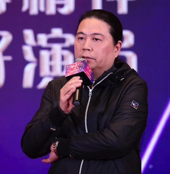 汪海林爆料于正和郭敬明早已被編劇行業開除 -6park.com