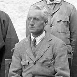 Charles Alfred Bell (1870–1945) © Tibet Album