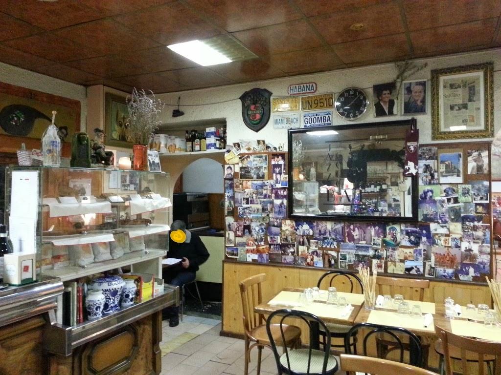 Trattoria Bar Cocos  Le Pagelle del Gusto