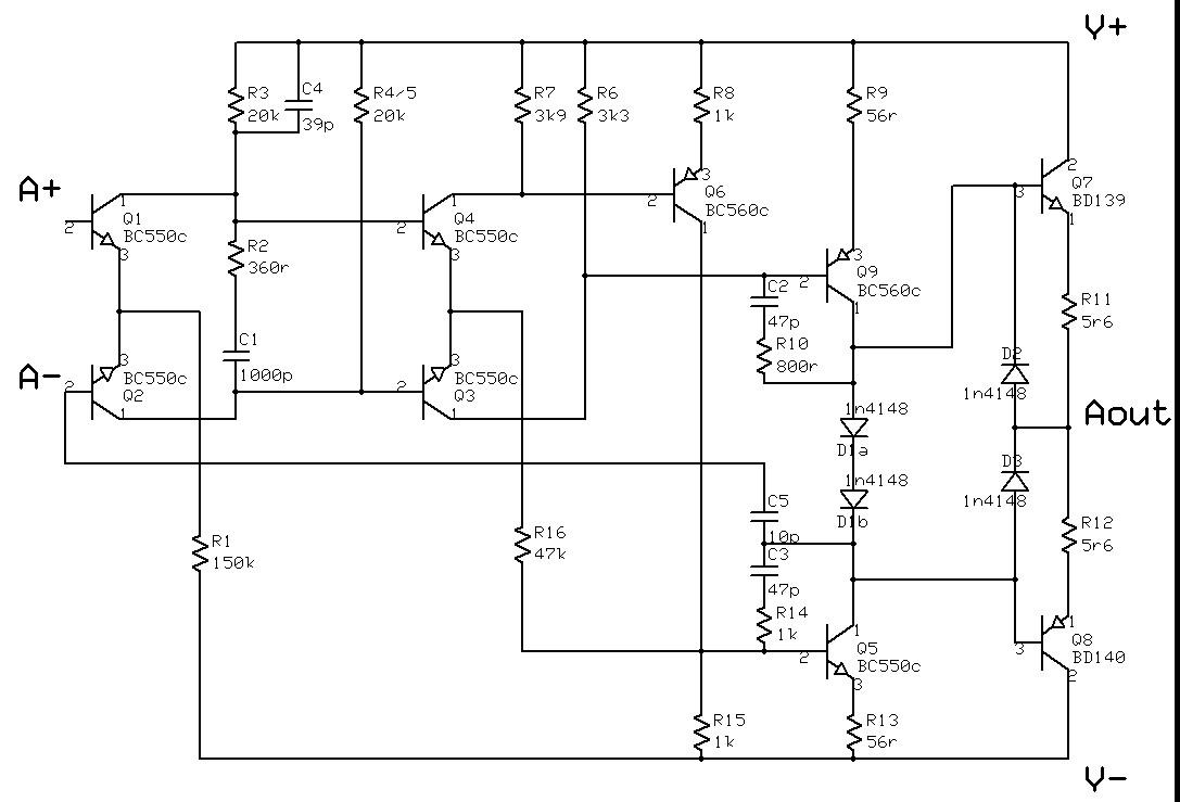 Custom Audio Compressor